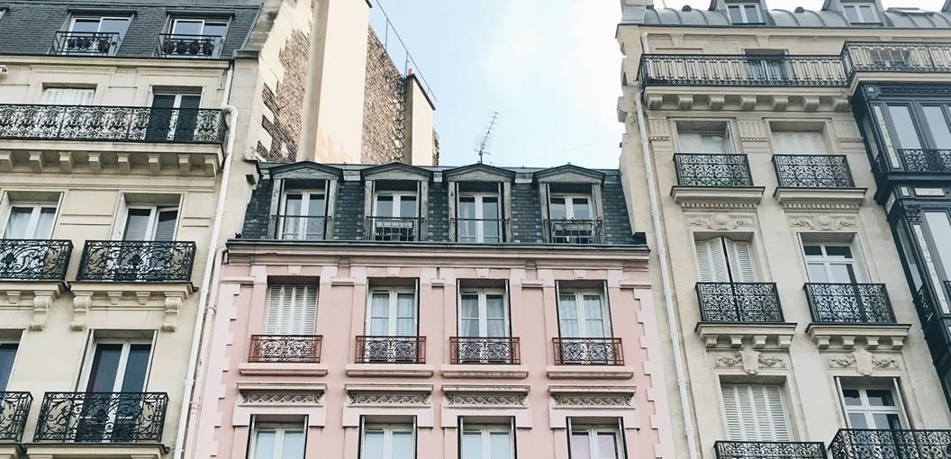 Gestion locative des immeubles de paris